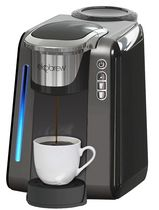 Ekobrew Universal Single Cup Brewer includes Bonus Refillable K-Cup
