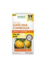 Nature S Science Garcinia Cambogia X Reviews