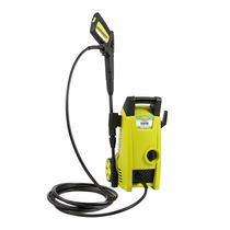 Snow Joe Sun Joe Pressure Joe 1450 PSI 1.45 GPM 11.5-Amp Electric Pressure Washer – SPX1000