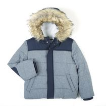 George Boys' Puffer Jacket 6