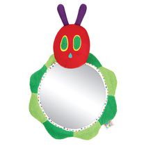 Eric Carle™ Caterpillar™ Back Seat Baby View Mirror
