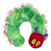 Eric Carle™ Caterpillar™ Neck Support Pillow