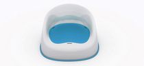 Prince Lionheart Booster Squish Seat - Berry Blue