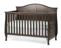 Child Craft™ Camden 4-in-1 Convertible Crib Slate