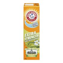 ARM & HAMMER Plus OxiClean Carpet & Room Odour Eliminator – Extra Strength
