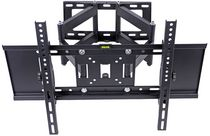 "CJ Tech Full Motion TV Wall Mount Fits, 32""- 65"""