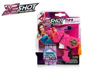 X Shot Dual Double Paquet