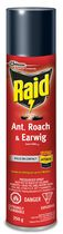 Raid® Spider Blaster Bug Killer