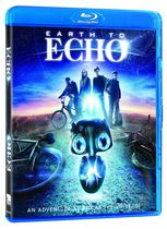 Earth To Echo (Blu-ray)