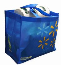Walmart Iconic Reusable Shopping Bag