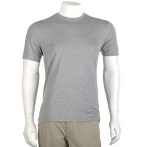 Athletic Works Men's Short Sleeve Athletic Top M/M