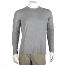 Athletic Works Men's Long Sleeve Athletic Top 2XL