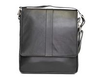 Ashlin Compact Unisex Messenger Bag
