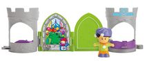 Fisher-Price Little People – Le Château du Bouffon
