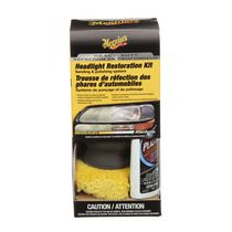 Meguiar's® Heavy Duty Headlight Restoration Kit