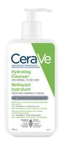 CeraVe® Hydrating Cleanser (355mL)