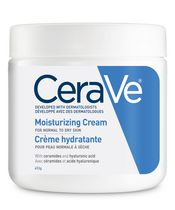 CeraVe® Moisturizing Cream (453g)
