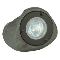 Paradise GL22315S Low Voltage Polyresin 20W Halogen Stone Spot Light