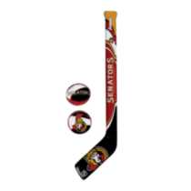 NHL® Ottawa Soft Sport Hockey Set