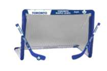Maple Leafs Mini Hockey Goal Set