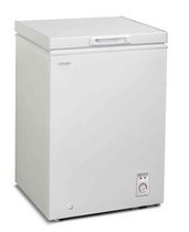 Diplomat 3.5 cu.ft Compact Chest Freezer