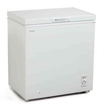 Diplomat 5.0 cu.ft Compact Chest Freezer