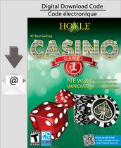 PC Hoyle Casino Games 2012