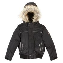 Canadiana Girls' Bomber Jacket S/P