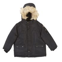 Canadiana Toddler Boys' Hooded Parka 4T