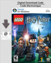LEGO® Harry Potter™: Years 1-4