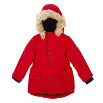 Canadiana Girls' Parka L/G