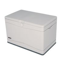 Lifetime 80 Gallon Outdoor Storage Box