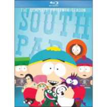 South Park: The Complete Fifteenth Season (Blu-ray)