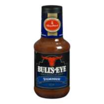Sauce barbecue Steakhouse de Bull's-Eye