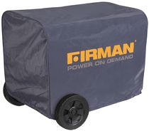 Firman Power Equipment 3000/4000 Watt Generators Medium Cover