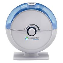 Humidificateur ultrasonique 14 heures H1010CA de PureGuardianMD par Guardian Technologies