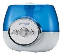 Humidificateur ultrasonique 100 heures H1510CA de PureGuardianMD par Guardian Technologies