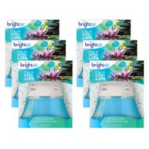 BRIGHT Air Calm Waters and Spa Scent Oil Air Freshener