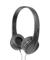 Wicked Audio Kove Mic On-Ear Headphones Black