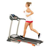 Sunny Health & Fitness Tapis de course SF-T4400