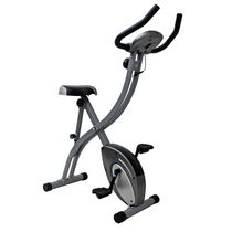 Sunny Health & Fitness SF-B1411 Folding Upright Bike