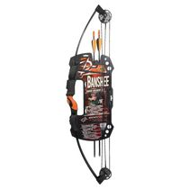 Barnett Banshee Quad Compound Bow Set