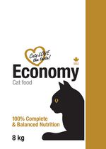 Economy Cat Food (8kg)
