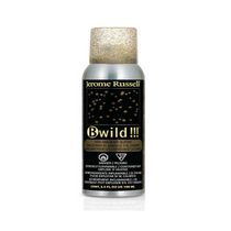 Jerome Russell Face & Body Glitter Spray Gold