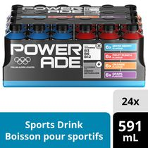 Powerade ION4 Team Pack Sports Drink