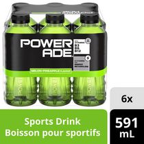 Powerade ION4 - Melon Pineapple Flavour