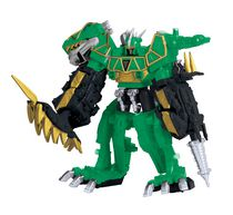 Power Rangers Dino Super Charge - Limited Edition Dino Charge Megazord Figure