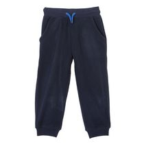 Athletic Works Toddler Boys' Fleece Jogger Navy 3T