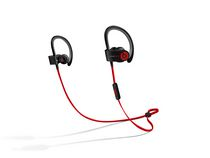 Beats PowerBeats2 Wireless Earbud Headphones - Black