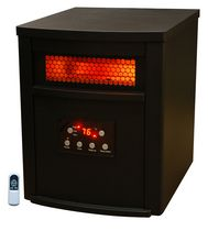 Lifezone Large Room Infrared Heater